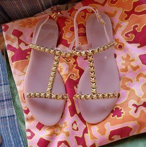 NEW Stuart weitzman jelrose sandal